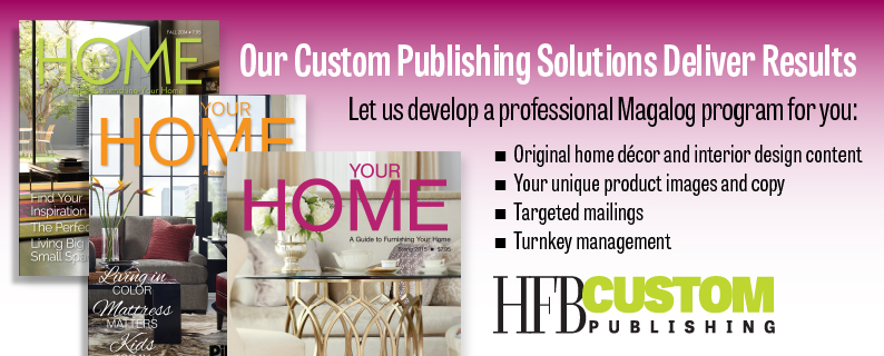 HFB Custom Publishing Magalogs